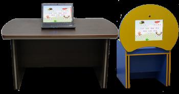 Интерактивный стол Антошка